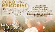 Coro Memorial