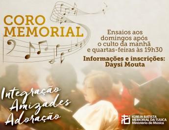 2803 - IBMT - Coro Memorial_PPT