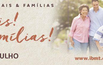 Congresso Casais & Famílias