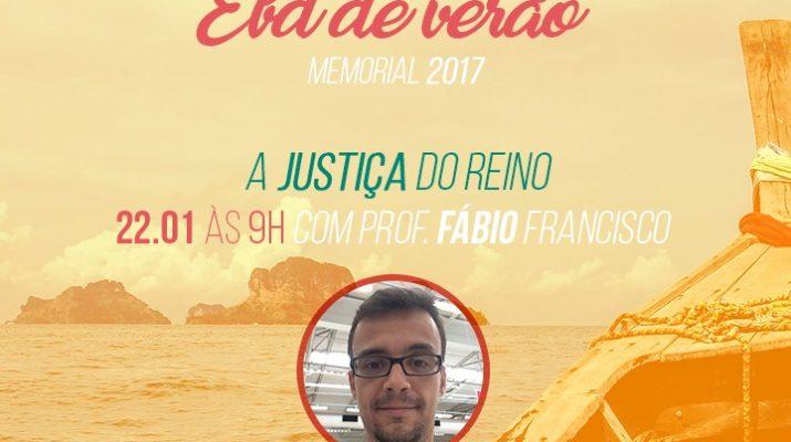 EBD de Verão_A Justiça do Reino