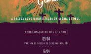 Cultos dos domingos de páscoa