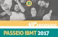 PASSEIO DA IBMT 2017